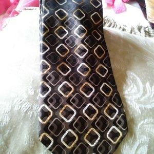 Crazy horse Ties